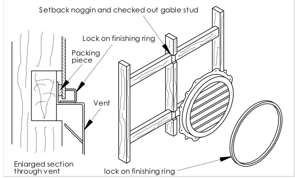 GableMaster Vent Installation Guide 3