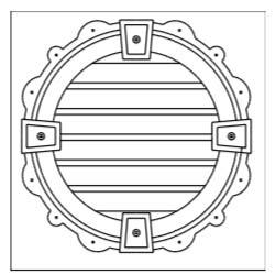 GableMaster Vent Installation Guide 5